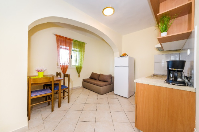 Apartment Vrsi One