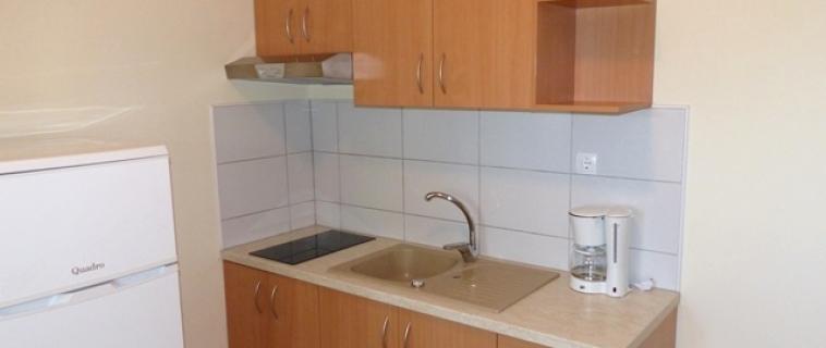 Vrsi Apartments 1