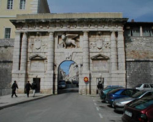 Vrata Foša