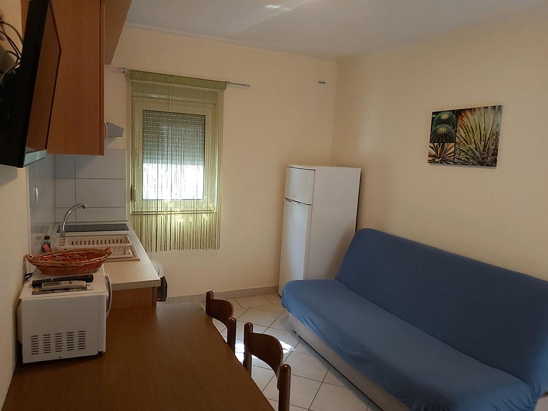 Apartment Vrsi Four