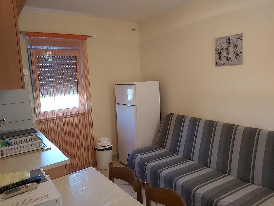 Apartment Vrsi Two
